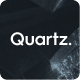 Quartz - Creative WooCommerce & WordPress Theme