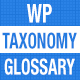 WP Taxonomy Glossary - CodeCanyon Item for Sale