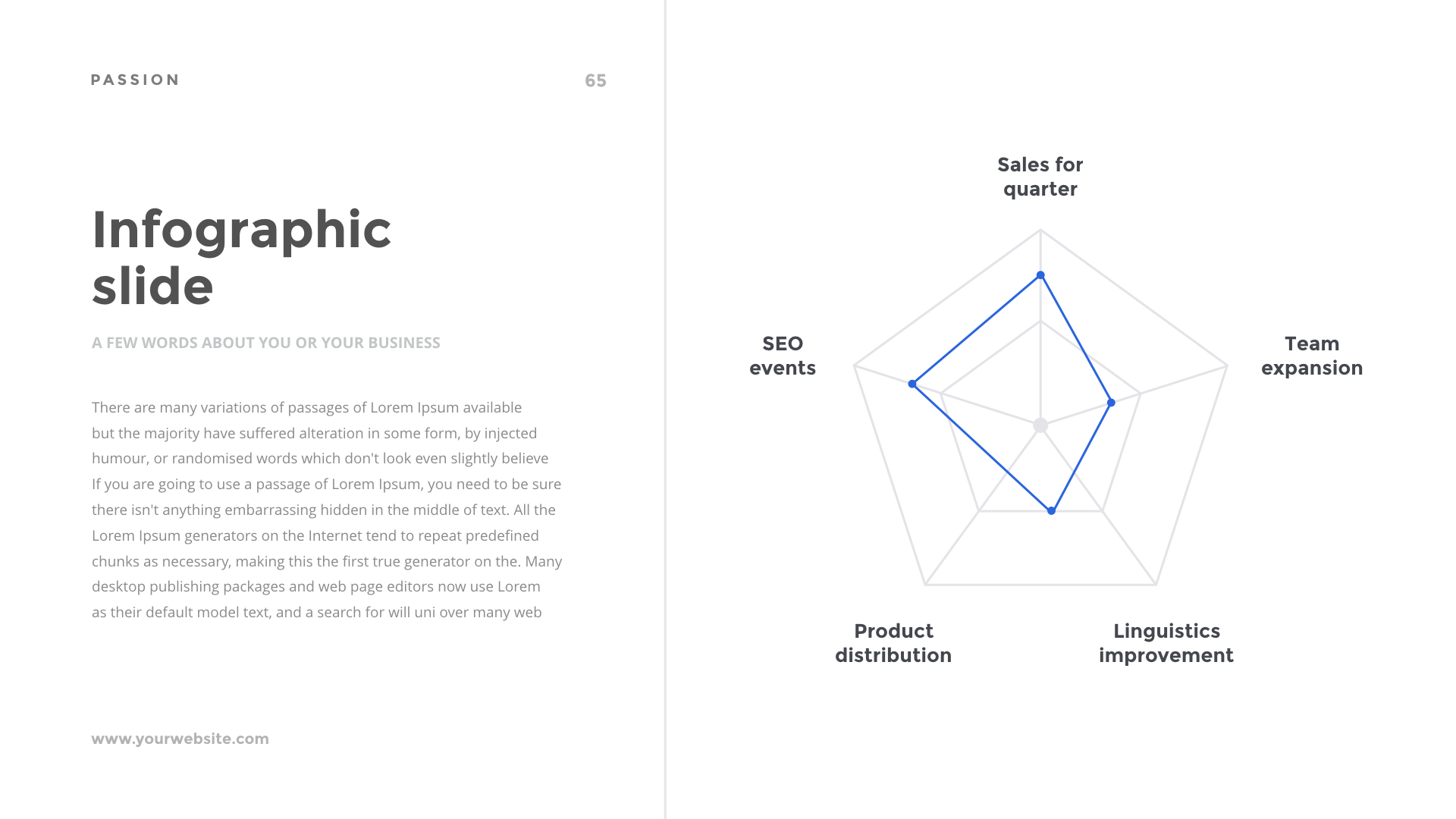 half page flyer templates
