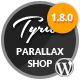 Tyrion -  Flexible Parallax e-Commerce Theme Nulled