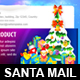 SantaMail - Newsletter - Email Template Nulled