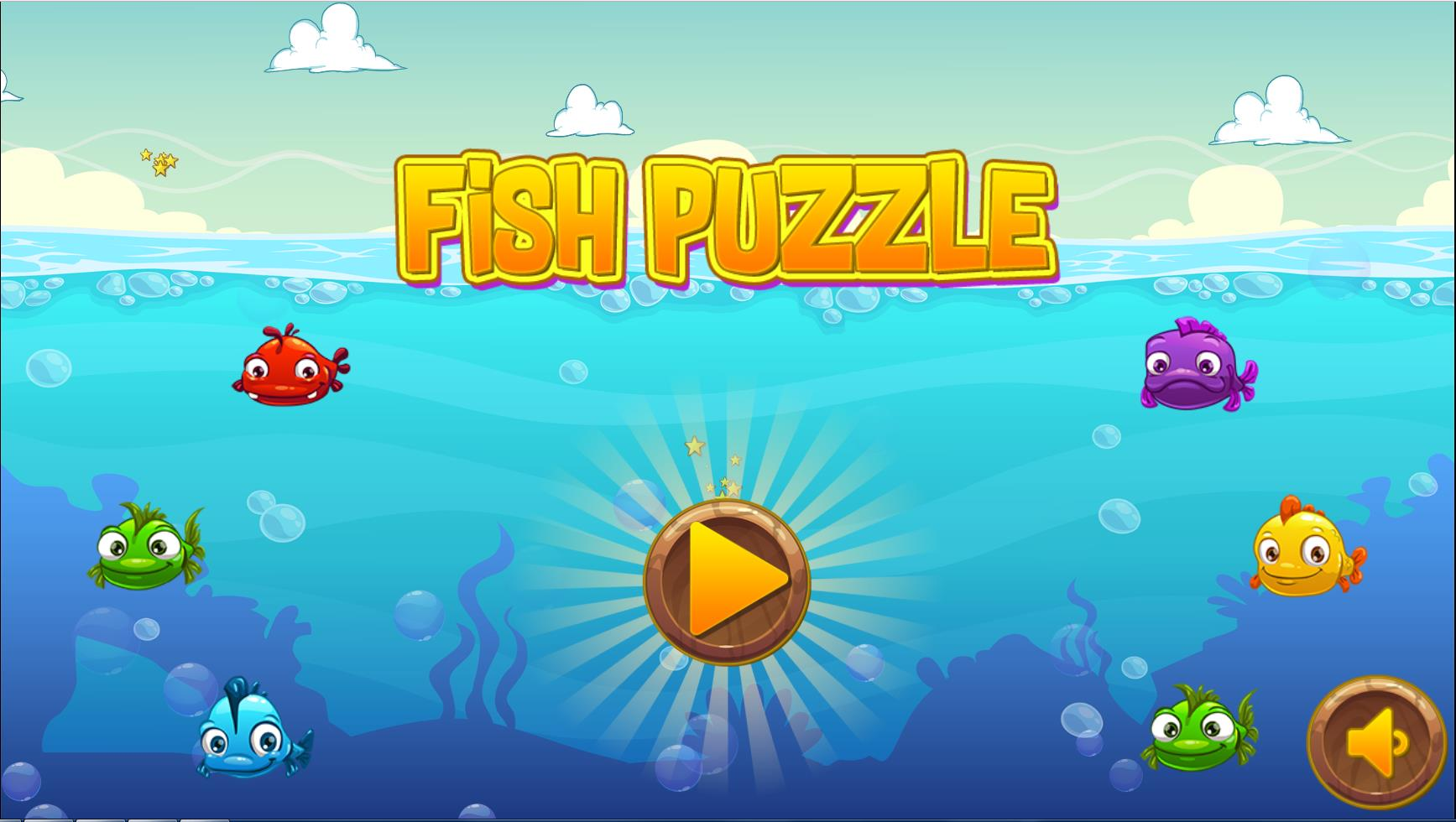 Fish puzzle html5 game by gamingpro codecanyon for Fishing net crossword clue