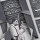 Chalk Wedding Invitation - GraphicRiver Item for Sale