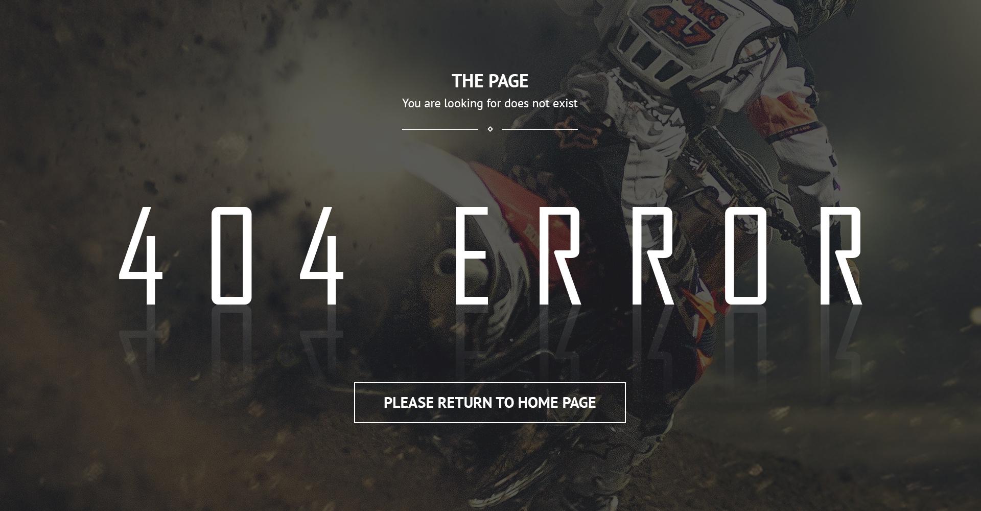 Motor Vehikal - Motorcycle Online Store HTML Template by YoloPSD ...