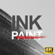 Ink Paint Transitions - VideoHive Item for Sale