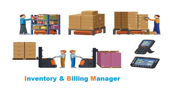 Inventory & Billing Manager - CodeCanyon Item for Sale