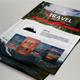Travel Tours Flyer Template V2 - GraphicRiver Item for Sale