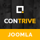 Contrive - Building & Construction Business Joomla Theme - ThemeForest Item for Sale