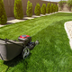 Download Lawn mower from PhotoDune