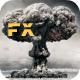 Explosion II - AudioJungle Item for Sale