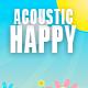 Fun Happy Upbeat Acoustic