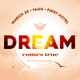 Dream comes true - GraphicRiver Item for Sale