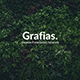 Grafias - Creative Keynote Template - GraphicRiver Item for Sale