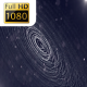 Circle Abstract Particles - VideoHive Item for Sale