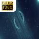 Sci Fi Blue Particles Vortex - VideoHive Item for Sale