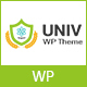 Univ – Education WordPress Theme - ThemeForest Item for Sale