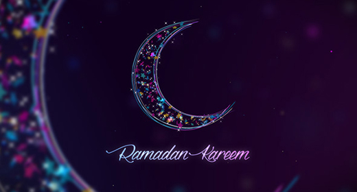 RAMADAN VIDEO GREETINGS