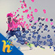 3D Bubbles Photoshop Action - GraphicRiver Item for Sale