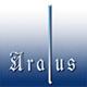 Aralus Logo A