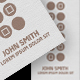 Nice and simple personal card - GraphicRiver Item for Sale