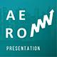 AERO - Multipurpose PowerPoint Template - GraphicRiver Item for Sale