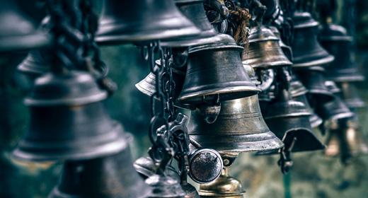 Bell Sounds