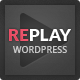 Replay - Responsive Music WordPress Theme Nulled