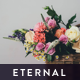 Eternal - Responsive Wedding WordPress Theme Nulled