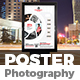 Photo Studio or Photography Poster V2