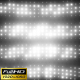 Wall of Lights White - VJ Loop - VideoHive Item for Sale