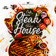 Steak House Menu - GraphicRiver Item for Sale