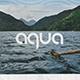 A Q U A brochure - GraphicRiver Item for Sale