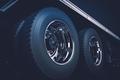 Semi Truck Wheels - PhotoDune Item for Sale
