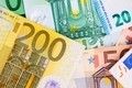 Euro Money Banknotes - PhotoDune Item for Sale