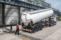 Truck, Tanker Chemical Delivery - PhotoDune Item for Sale