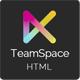 TeamSpace - Multi-Concept Landing Pages Pack