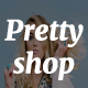 PrettyShop - Responsive Bootstrap eCommerce Template