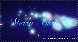 My Christmas Files