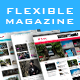 LiveMag - Multipurpose Magazine Theme