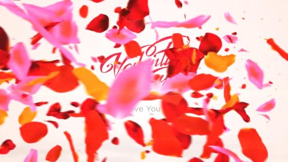 Colors Petals Logo
