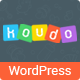 Koudo Education WordPress theme Nulled