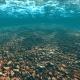 Underwater stone floor - VideoHive Item for Sale