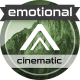 Emotional Cinematic Adventure
