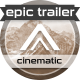 Cinematic Action Trailer