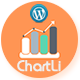 Chartli Wordpress Interactive Chart Plugin - CodeCanyon Item for Sale