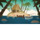 Small Tropical Island - GraphicRiver Item for Sale