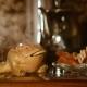 Tea Figurine Money Toad - VideoHive Item for Sale