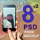 iPhone Mockup Series2 - GraphicRiver Item for Sale