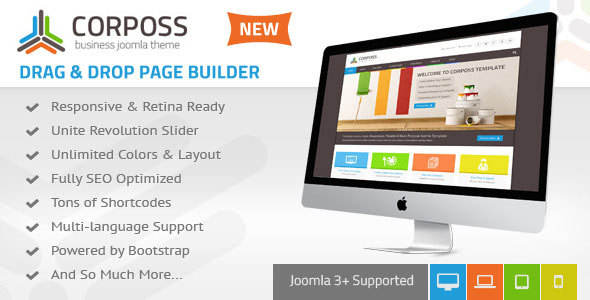 Business responsive website template but nrg themes 31 business.