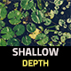 Shallow Depth Lightroom Presets